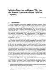 japan and delfation
