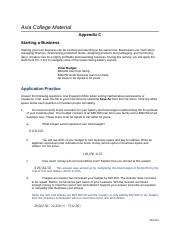Appendix C-Starting a Business.docx