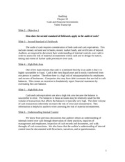 Audit Chapter 10 transcript Whittington - Copy