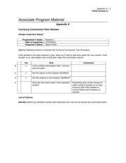 it 210 week 7 appendix k version 5 Here is the best resource for homework help with it 210 it 210 : week 7 appendix k 1 appendix k it/210 version 5 1 associate program material appendix k.