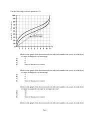 Chapter 8 Cost Theory and Estimation