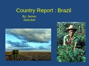 Country Report