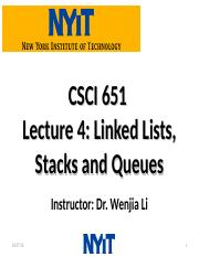 CSCI651_Wenjia_Lecture4.ppt