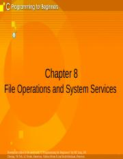Chapter 8-File.ppt