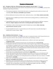 ACCT 301A - Homework Answers- Ch1-5.docx