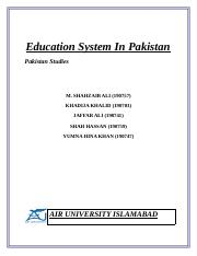 Education System In Pakista1.docx