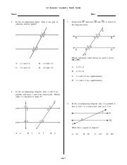 1st_Semester_Geometry_Study_Guide_Student