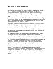 RESUMEN LECTURA CASH FLOW.docx