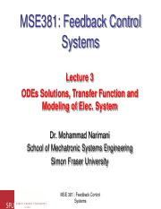 MSE381 L3 ODESolution