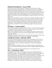 PLAP 3820 Final Exam Study Guide - 13