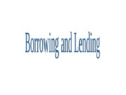 Addendum to Ch 3and4 Econ 281 Fall2010_Borrowing and Lending