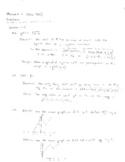 HW1solutions
