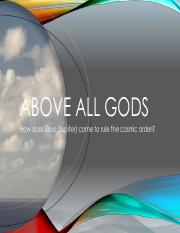 Lecture 2.1 - Above All Gods.pdf