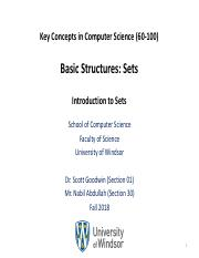 L10-60-100-F18-Set Operations pdf - Key Concepts in Computer Science
