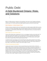 150323Econ2P54W15.Week11+Public+Finance+Ontario+Research (1)