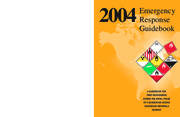 Emergency Response Guidebook 2004