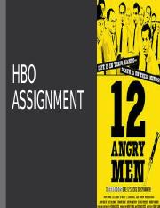 12 angry men..pptx