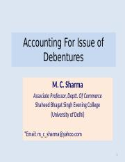 accountingforissueofdebentures-141112115938-conversion-gate01.ppt