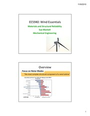 Wind_Energy_Essentials_Lecture 6a