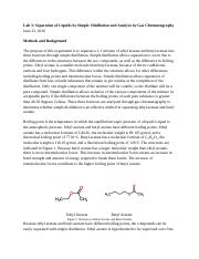 williamson ether synthesis of phenacetin lab report