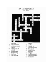 2A-List1to3-Puzzle1-KEY