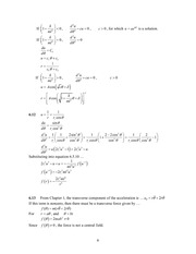 Analytical Mech Homework Solutions 68