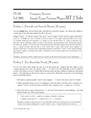 midterm 2 solution-Fall05