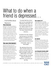 What to do when a friend is depressed.pdf