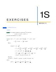 1S-Exercises-Week-5-all-solutions