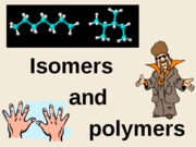 isomers-polymers-answers