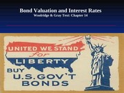 Chapter_14_Bond_Valuation_and_Interest_R