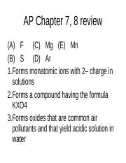 AP Chapter 7, 8 review.ppt
