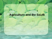 Southern_Agriculture
