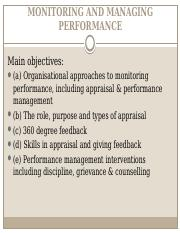 2Students - MONITORING  MANAGING Performance.pptx