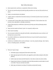 2.1 and 2.3 Safety Rules and Safety Precautions.docx