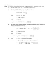 432_Physics ProblemsTechnical Physics
