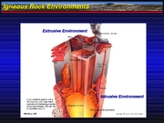 GEOL101 - Slideshow 101.11 Igneous Processes and Formations