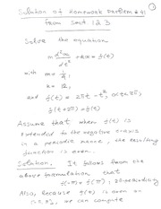 Lecture 11 Section 12.3 HW Problem 41
