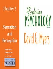 ExpPsych9e_LPPT_06 - Sensation and Perception