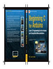 Beginning C For Arduino (2012).pdf