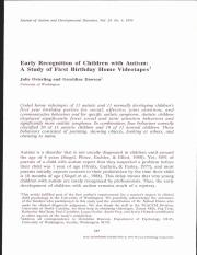 Early recognition of children with autism.pdf