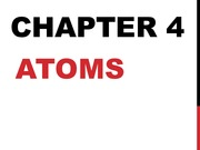 Chapter 04 Lecture PowerPoint