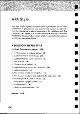 apa style papers on bullying