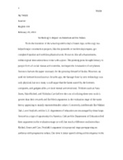 annotated bibliography annotated bibliography carr nicholas is  9 pages essay 2 revised