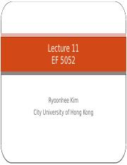 Lecture 11_EF5052