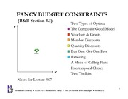 W12 MIC 07 Fancy Budget Constraints