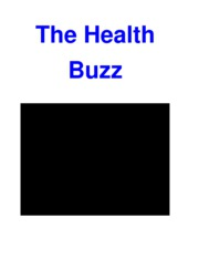 The+Health+Buzz