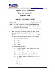 (www.entrance-exam.net)-IGNOU Diploma in Civil Engineering Advanced Survey Sample Paper 3.pdf