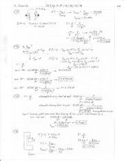 Homework 3 Solution on Mechanics of Materials