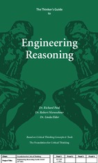 The thinkers guide to Engineering reasoning